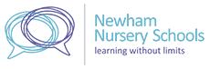 Newham Nursery Schools logo